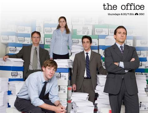 Season 4  Dunderpedia The Office Wiki  Fandom Powered