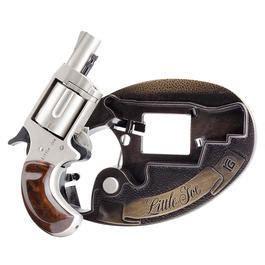 gürtelschnalle mit messer r 246 hm joe schreckschuss revolver 6mm flobert mit