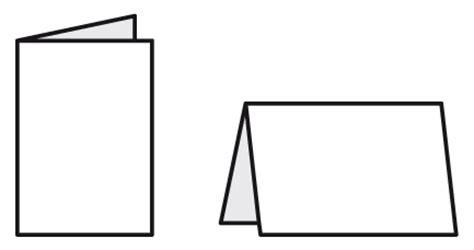 a4 half fold card template printing tips custom printing company business cards