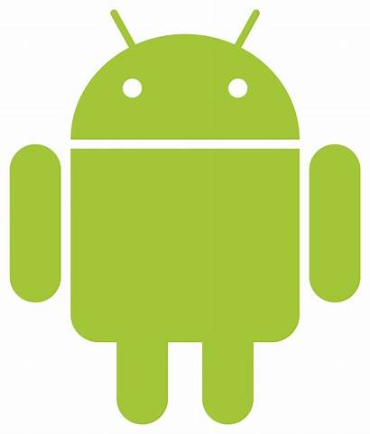 Android Logos Robot Version Transparent Background