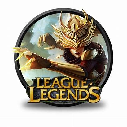 Legends League Icon Syndra Transparent Justicar Clipart