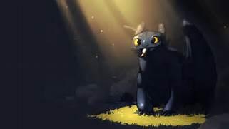 Toothless Nightfury Ho...