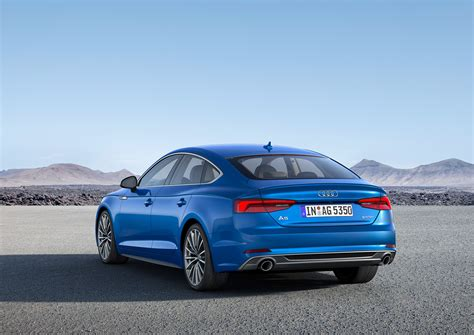 Audi Backgrounds by Audi A5 2017 Wallpapers Images Photos Pictures Backgrounds