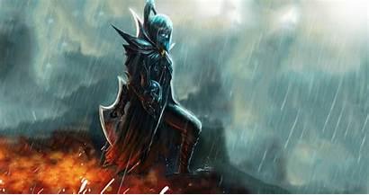 Dota 4k Ultra Phantom Assassin Games Resolution