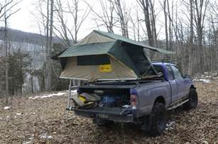 toyota tacoma tent best truck bed tents for toyota tacoma