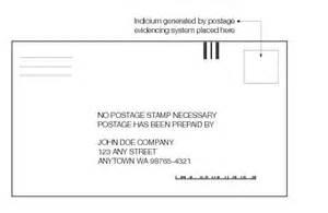Mailing Address Format