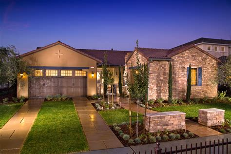 The 3 Remaining Homes At Palmina In Nw Fresno Will Not