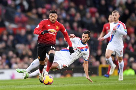 Premier league match man utd vs c palace 19.09.2020. Crystal Palace vs Manchester United Prediction and Betting ...