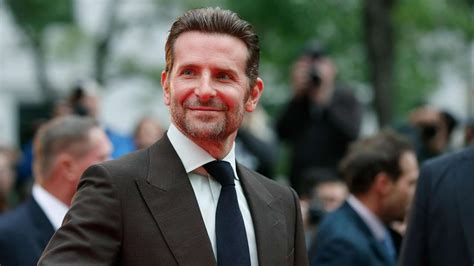 Bradley Cooper Reveals Why Process Star Born Was