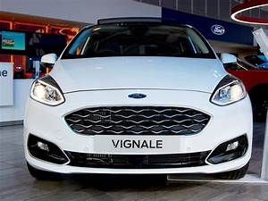 Ford Fiesta Vignale : gates ford on twitter the all new ford fiesta vignale ~ Melissatoandfro.com Idées de Décoration