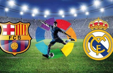 Orçamentos de Barcelona e Real Madrid foram reduzidos à ...