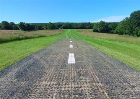 PERFO airstrip reinforcement - France