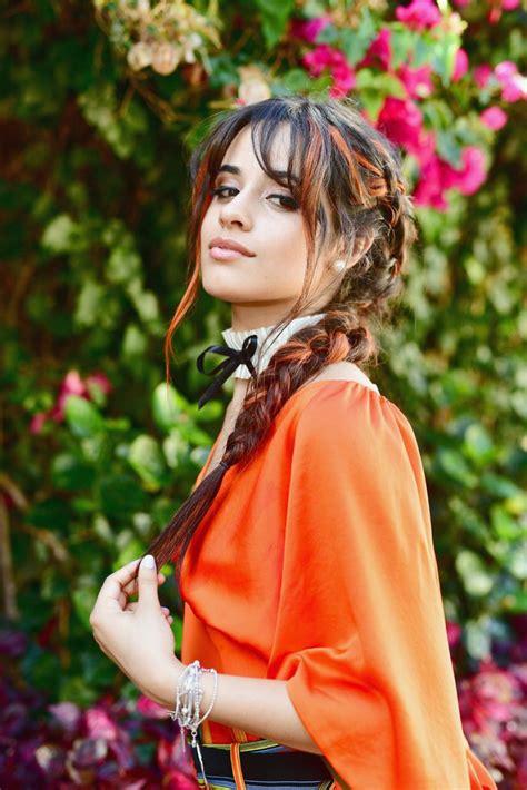 Camila Cabello Launch Havana Makeup Collection With