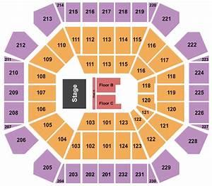 United Supermarkets Arena Tickets