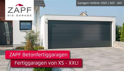 Zapf Garage Carport by Zapf Garage Anbau