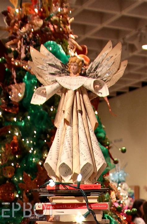 christmas tree made out of ornaments trees made out of recycled materials search lets celebrate
