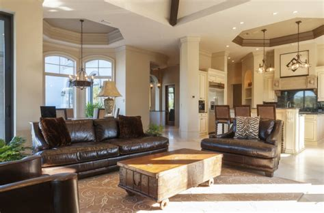 Design Ideas For Kitchen And Living Room by 26 Interesting Living Room D 233 Cor Ideas Definitive Guide