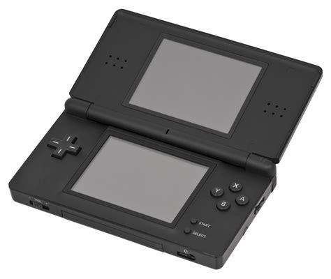 Nintendo Ds Lite Wikipedia