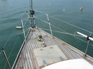 1986 Craftsman Construction Carter 30 Sailboat For Sale In