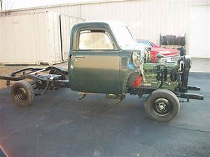 1954 Gmc  Chevy 3 Speed Manual Transmission  For Sale