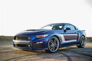 Roush Stage 3 Mustang Now Available To Order [w/Video] | Carscoops