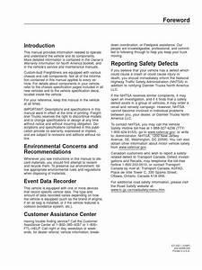Fld Conventional Driver U0026 39 S Manual