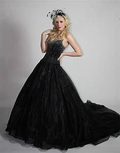 black wedding dresses With black wedding dresses for sale