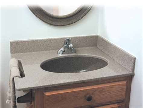 Vanity Tops by Bathroom Vanity Tops Syn Mar Products