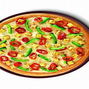 Food-and-Beverages | Dominos-pizza | VEG-Peppy-Paneer ...