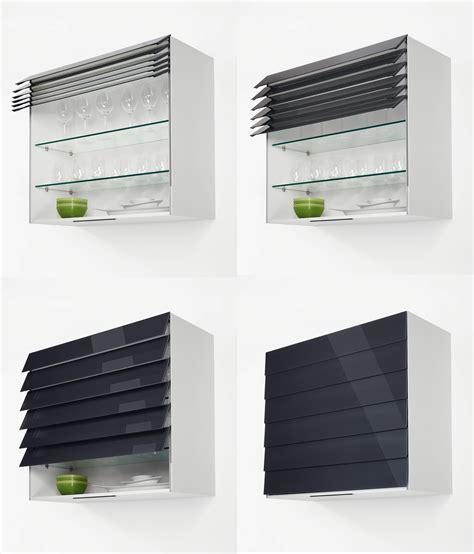 rideau pour meuble de cuisine meuble de cuisine avec rideau coulissant mobilier design
