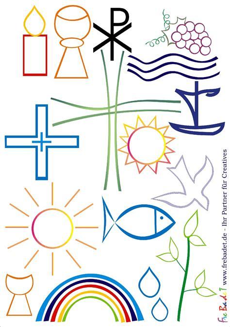malvorlage fisch christliches symbol batavusprorace