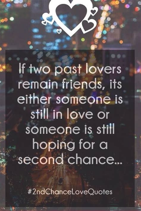 Second Chances Quotes Second Chance Quotes