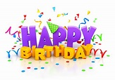 Happy Birthday Images - Fotolip