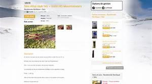 Annonce 6 Com : achat vente mat riel d 39 occasion vos petites annonces outdoor ~ Medecine-chirurgie-esthetiques.com Avis de Voitures