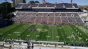 Gt Football Seating Chart Bobby Dodd Stadium Section 224 Rateyourseats Com