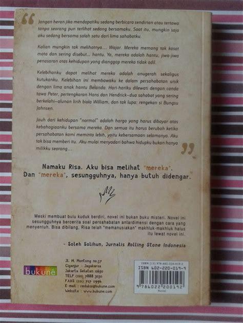 Jual Risa Saraswati - Danur di lapak GB Magz gb_magz
