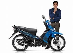 Yamaha Mopeds Colors 2010  Vega Mx  Jupiter  Indonesia
