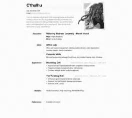 professional one page resume template one page resume site for a web resume professional resume templates