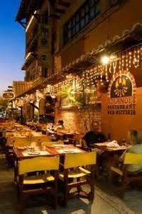 Isla Mujeres Mexico Restaurants