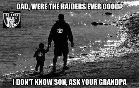 Oakland Raiders Memes - raiders facebook meme
