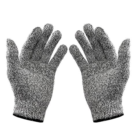 Wislife Cut Resistant Gloves Level 5 Protection Goodwill