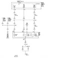 2005 chevy silverado backup light wiring diagram wiring