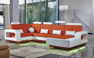 komplette wohnzimmer wohnlandschaft leder stoff dekoration wohnzimmer ideen mit wohnlandschaft leder mit licht