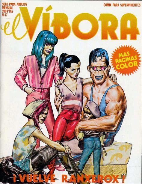 foto de El Vibora #47 (Issue)