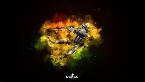 Counter Strike Global Offensive SAS 4K Wallpapers
