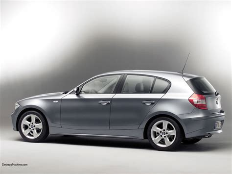 Bmw 120i Pictures & Photos, Information Of Modification