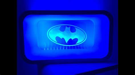 acrylglas bedrucken und beleuchten acrylglas beleuchten led