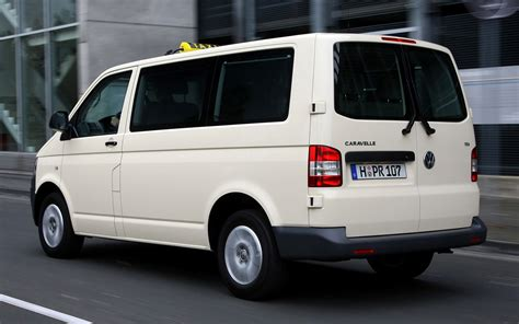 Volkswagen Caravelle Backgrounds by Volkswagen Caravelle Taxi 2009 Wallpapers And Hd Images