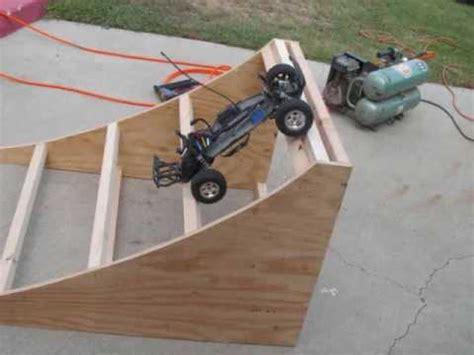 build  good rc car skateboard ramp  hour