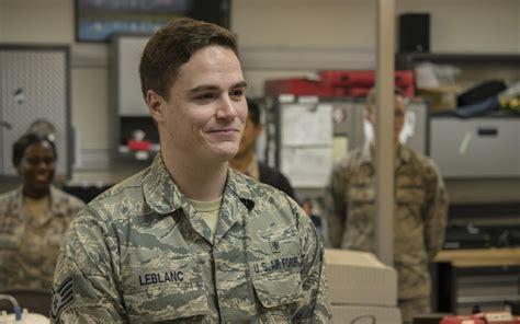 Staff Sgt. Jeremy Leblanc, Cbet